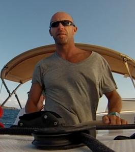 francois skipper