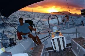 Location de monocoque Guadeloupe
