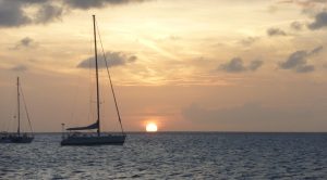 location de voilier avec skipper en Guadeloupe, Martinique