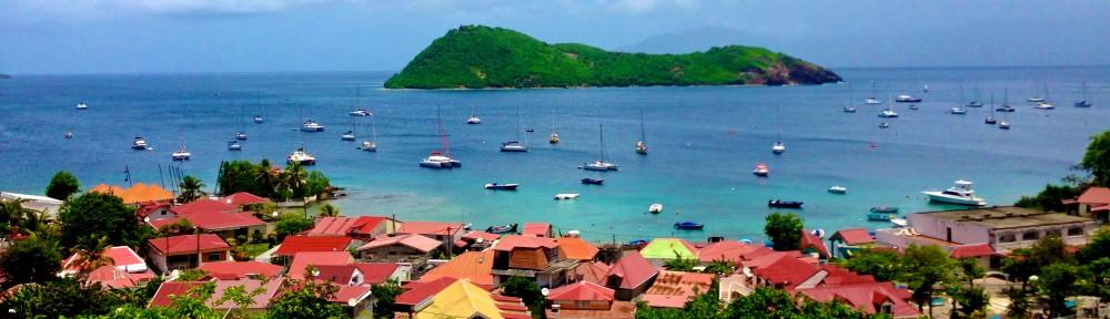 Location de voilier avec skipper en guadeloupe. www.skippersassocies.wordpress.com