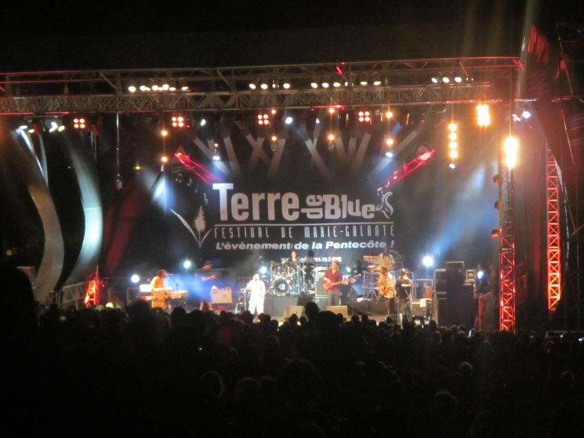 Terre de blues 2013