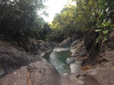Randonnée Acomat Guadeloupe