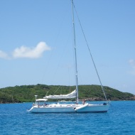 Swan aux Grenadines