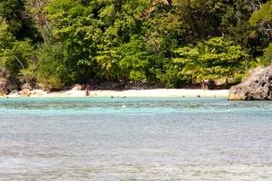 plage guadeloupe - petit havre