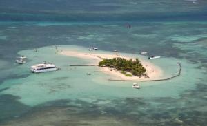 Ilet Caret Guadeloupe