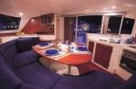 Croisiere cataman avec skipper Guadeloupe