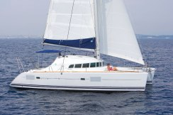 Loaction-catamara-skipper-grenadines