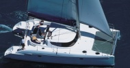 Croisiere catamaran en Guadeloupe