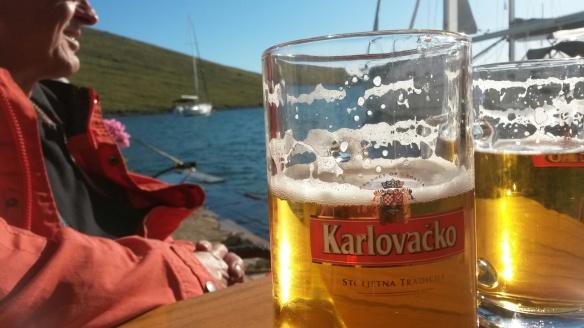 Bière Croate