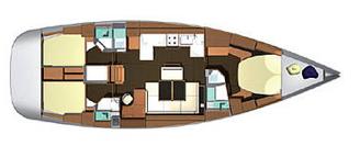 Plan Duf 525 Antilles