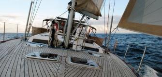 Location voilier luxe Antilles