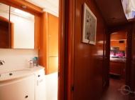 Coursive et salle de bain