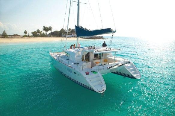 Lagoon-440-croisiere-skipper-antilles