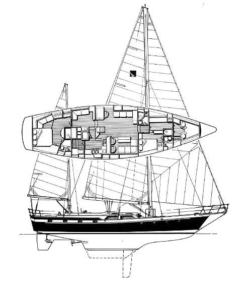 plan irwin 65