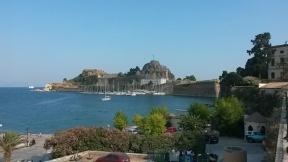 Citadelle de Corfou