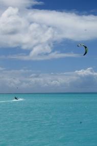 Kite-navigation
