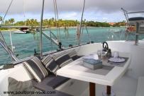 les Grenadines à la voile